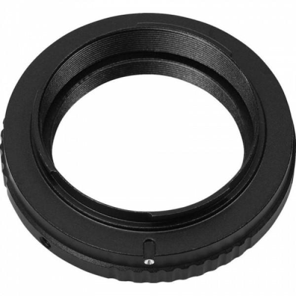 Omegoni T2-rõngas Minolta AF ja Sony A-Mount kaamerate jaoks