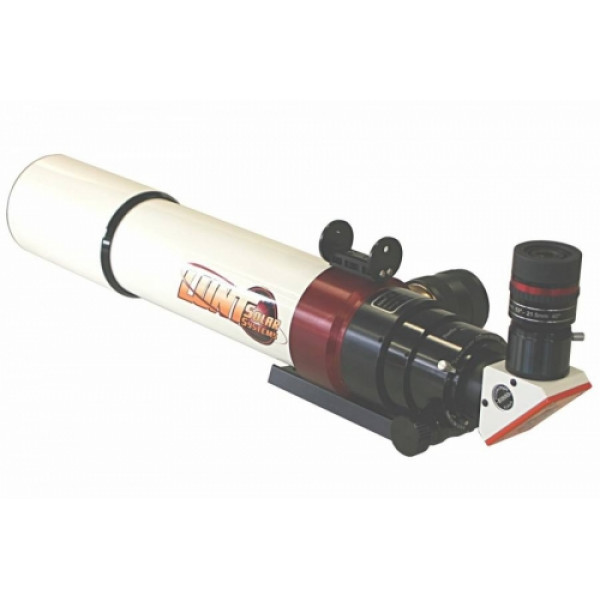 Lunt LS80THA/B1800FTPT H-ALPHA päikeseteleskoop
