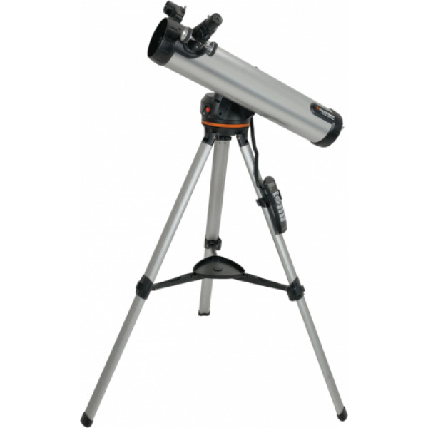 Celestron 76LCM GoTo teleskoop