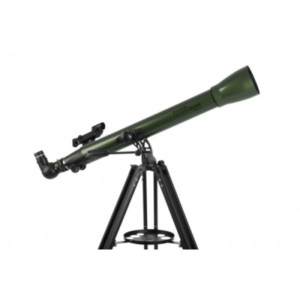 Celestron ExploraScope 60AZ teleskops