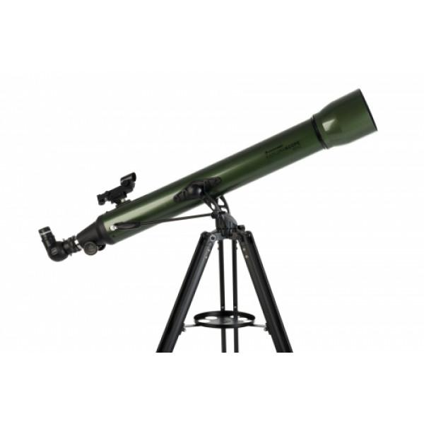 Celestron ExploraScope 80AZ teleskops