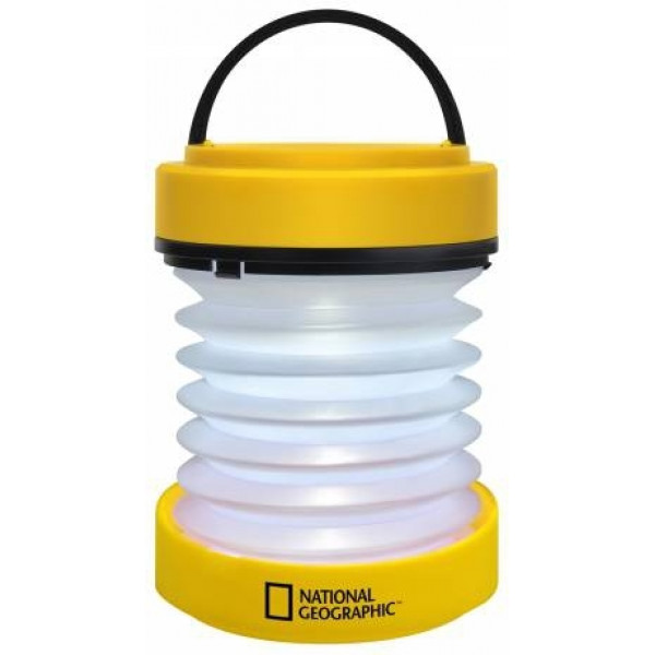 National Geographic LED latern