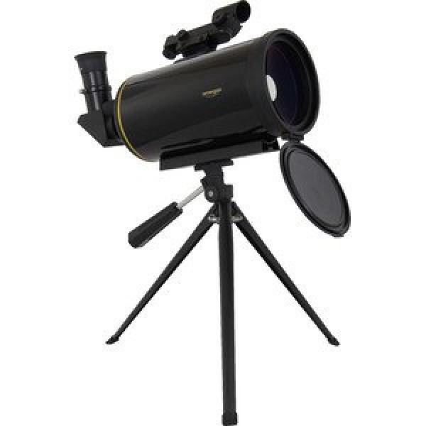 Omegon MightyMak 90 Maksutov teleskoop LED-otsijaga