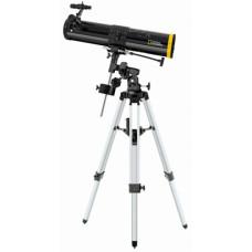 National Geographic 76/700 EQ teleskops