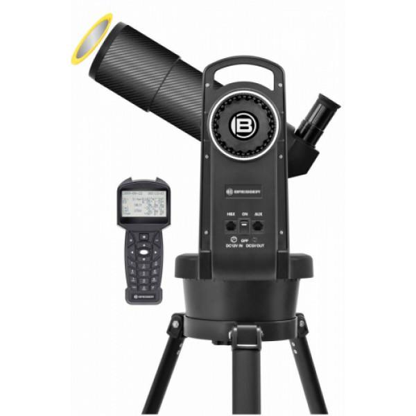 Bresser Automatik 80/400 GoTo teleskoop