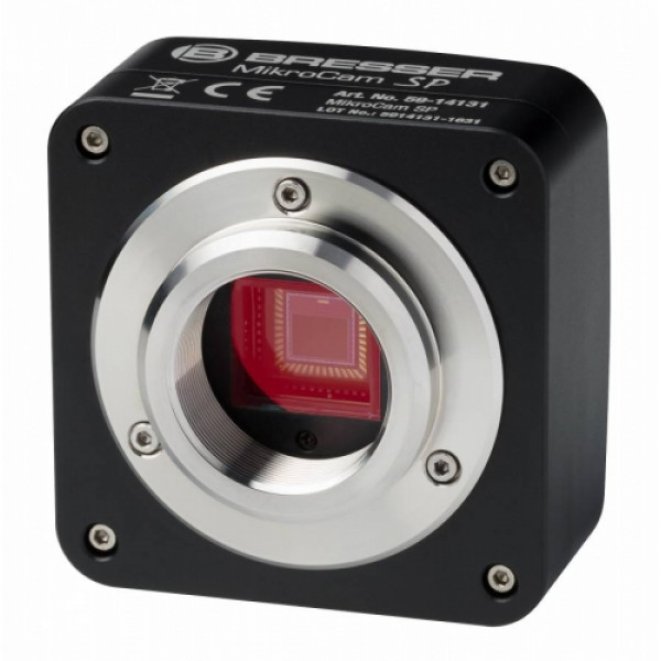 Bresser MikroCam SP 1.3 mikroskoobikaamera