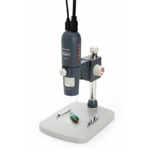 Celestron MicroDirect 1080p HDMI digitaalne käsimikroskoop