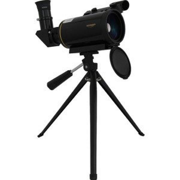 Omegon MightyMak 60 Maksutov teleskoop LED-otsijaga
