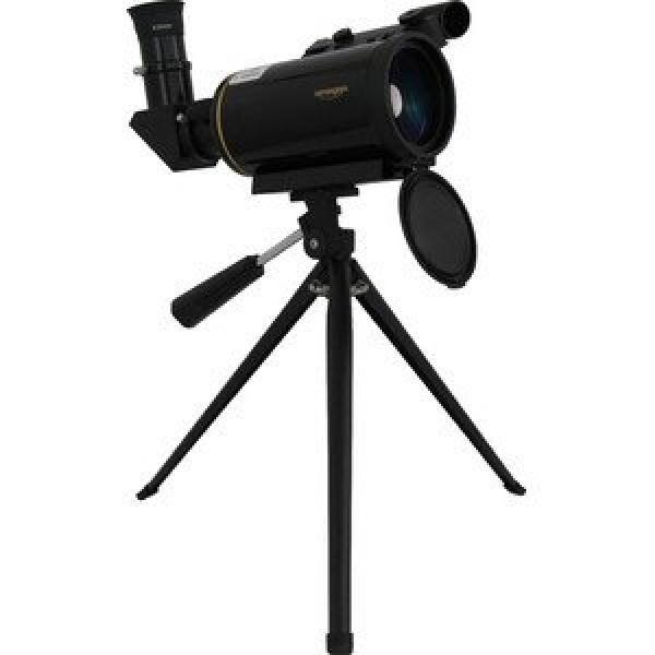 Omegon MightyMak 60 Maksutov teleskops ar LED meklētāju