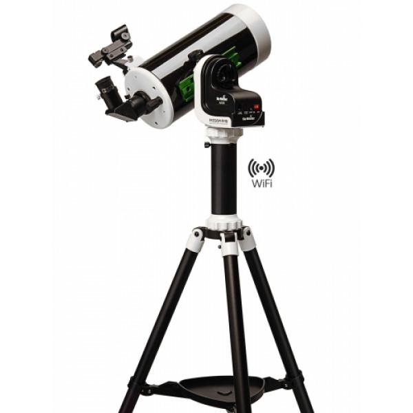 Sky-Watcher Skymax-127 (AZ-GTi) Wi-Fi Goto teleskoop