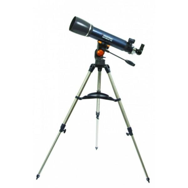 Celestron AstroMaster 102 AZ teleskoop