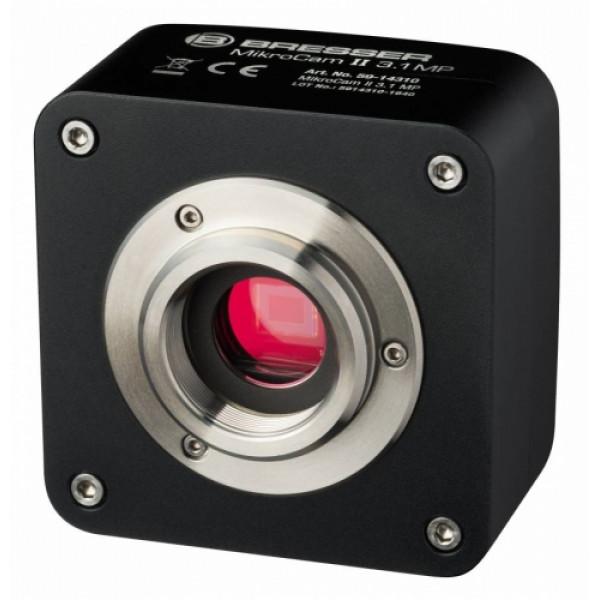 Bresser MikroCam II 3.1MP USB 3.0 mikroskoobikaamera