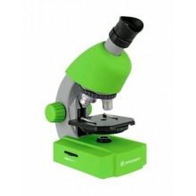 Bresser Junior 40x-640x mikroskoop (green)