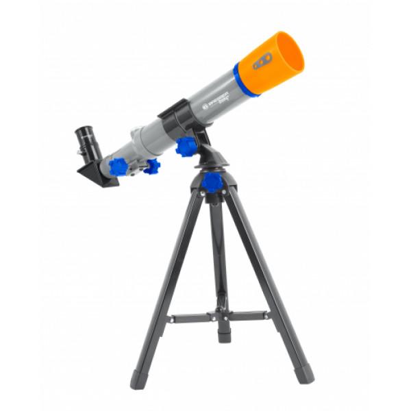 Bresser Junior 40 mm teleskoop lastele
