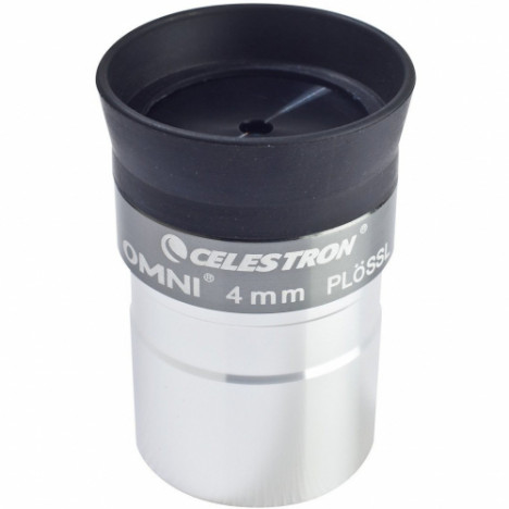 "Celestron Omni 4mm (1.25"") okulaar"