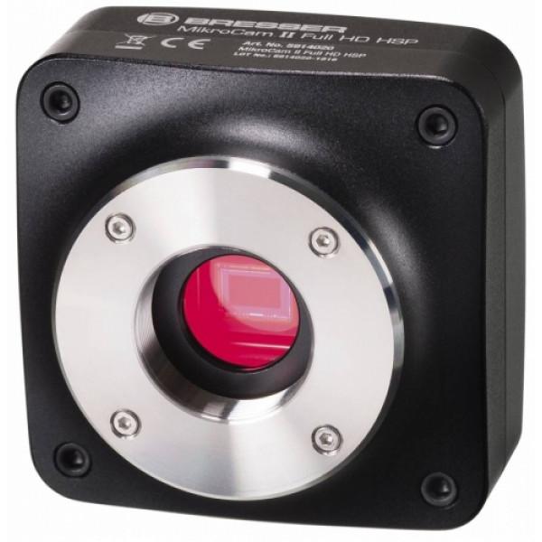 Bresser MikroCam II Full HD HSP mikroskoobikaamera