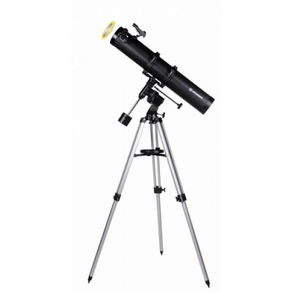 Bresser Galaxia 114/900 EQ Newtonian teleskoop