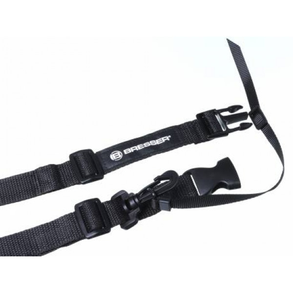 Bresser Comfort harness for binoculars and cameras