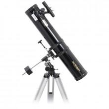 Omegon 114/900 EQ-1 teleskoop