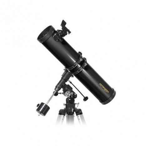 Omegon N 130/920 EQ-3 teleskoop