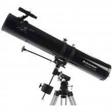 Celestron PowerSeeker 114 EQ teleskoop