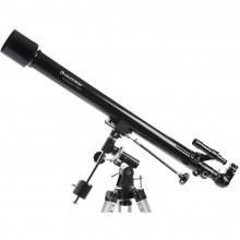 Celestron PowerSeeker 60 EQ teleskoop