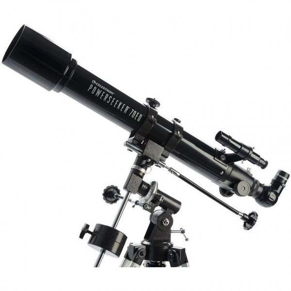 Celestron PowerSeeker 70 EQ teleskoop