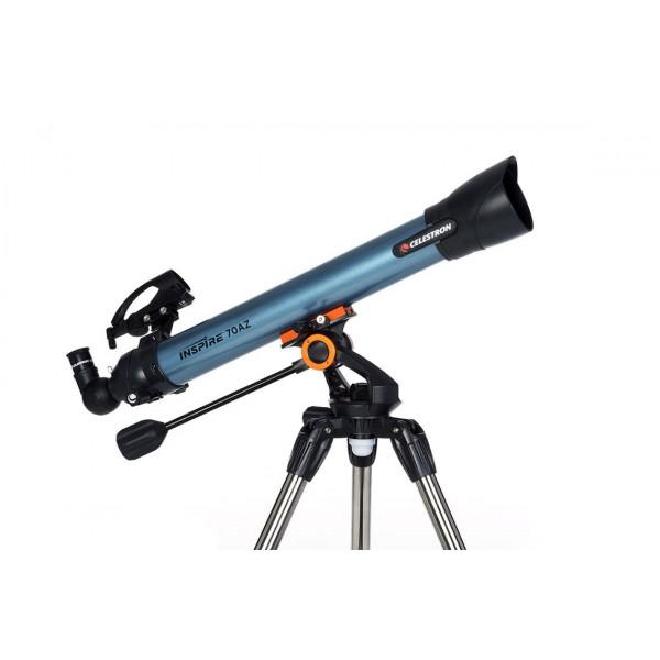 Celestron Inspire 70AZ teleskoop